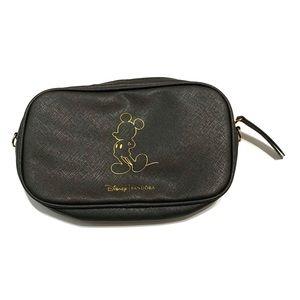 Disney Pandora Gray Crossbody Bag Limited Edition